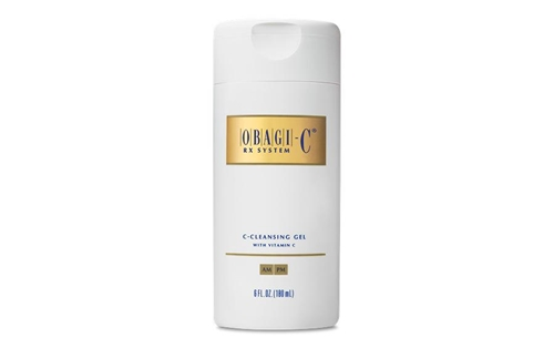 C-Cleansing Gel