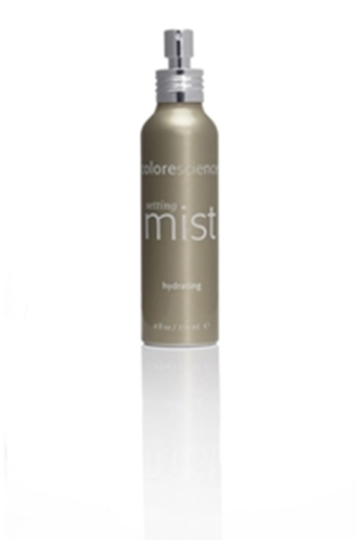 Hydrating Setting Mist